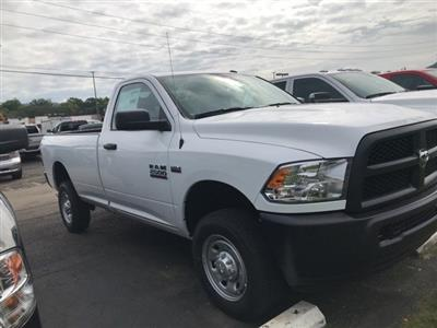 2018 Ram 2500 Regular Cab 4x4,  Pickup #W8430 - photo 4