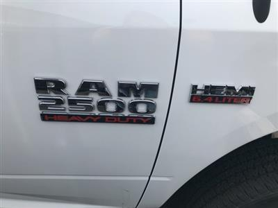 2018 Ram 2500 Regular Cab 4x4,  Pickup #W8430 - photo 5
