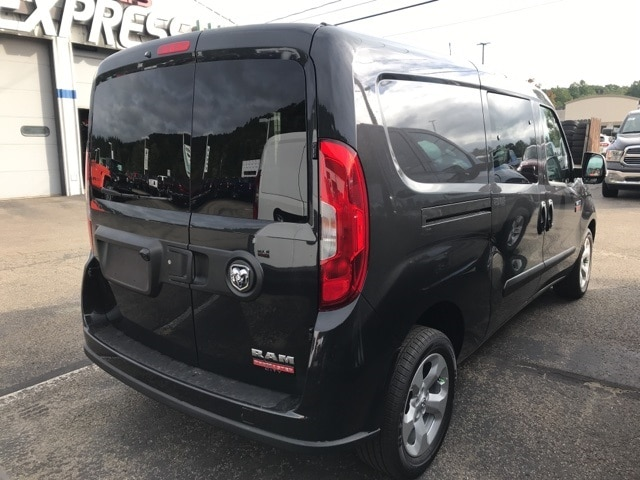 2018 ProMaster City FWD,  Empty Cargo Van #W8451 - photo 2