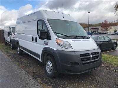 2018 ProMaster 2500 High Roof FWD,  Empty Cargo Van #W8484 - photo 1