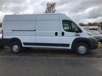 2018 ProMaster 2500 High Roof FWD,  Empty Cargo Van #W8484 - photo 4