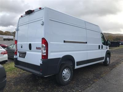 2018 ProMaster 2500 High Roof FWD,  Empty Cargo Van #W8484 - photo 2