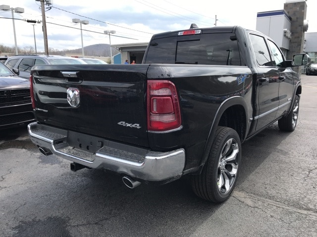2019 Ram 1500 Crew Cab 4x4,  Pickup #W9012 - photo 8