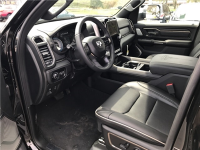 2019 Ram 1500 Crew Cab 4x4,  Pickup #W9012 - photo 6