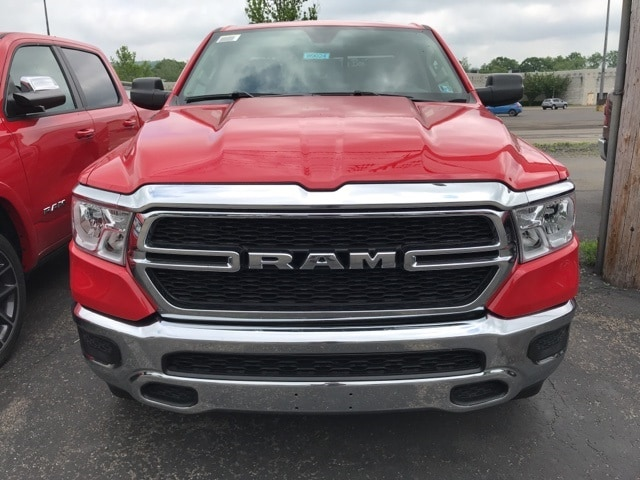 2019 Ram 1500 Quad Cab 4x4,  Pickup #W9024 - photo 4
