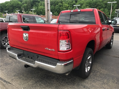 2019 Ram 1500 Quad Cab 4x4,  Pickup #W9024 - photo 5