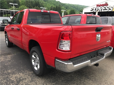 2019 Ram 1500 Quad Cab 4x4,  Pickup #W9024 - photo 2