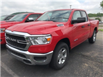 2019 Ram 1500 Quad Cab 4x4,  Pickup #W9024 - photo 1