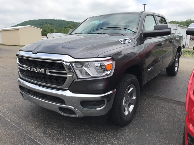 2019 Ram 1500 Crew Cab 4x4,  Pickup #W9025 - photo 1