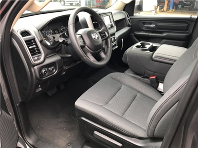 2019 Ram 1500 Crew Cab 4x4,  Pickup #W9025 - photo 7