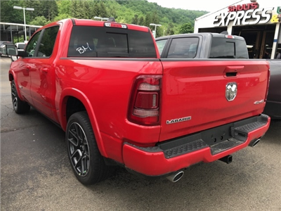 2019 Ram 1500 Crew Cab 4x4,  Pickup #W9026 - photo 2