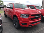 2019 Ram 1500 Crew Cab 4x4,  Pickup #W9026 - photo 3