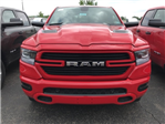 2019 Ram 1500 Crew Cab 4x4,  Pickup #W9026 - photo 5