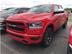 2019 Ram 1500 Crew Cab 4x4,  Pickup #W9026 - photo 1