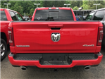 2019 Ram 1500 Crew Cab 4x4,  Pickup #W9026 - photo 6