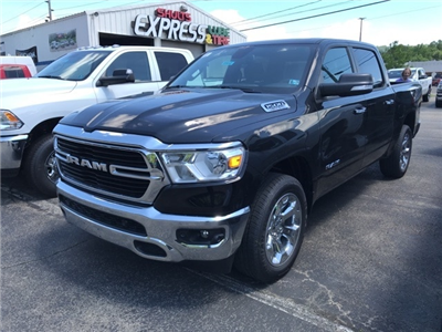 2019 Ram 1500 Crew Cab 4x4,  Pickup #W9040 - photo 1