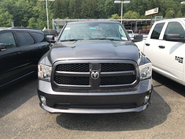 2019 Ram 1500 Quad Cab 4x4,  Pickup #W9060 - photo 3