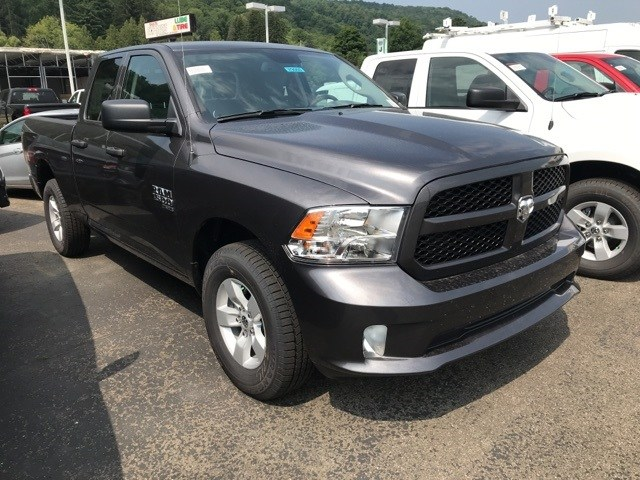 2019 Ram 1500 Quad Cab 4x4,  Pickup #W9060 - photo 1