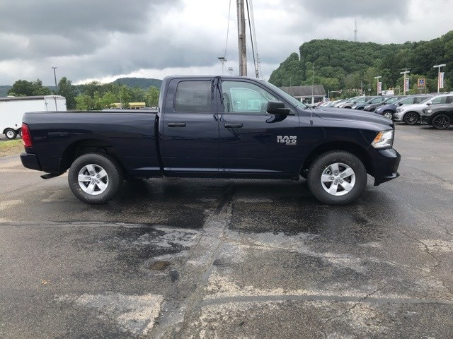 2019 Ram 1500 Quad Cab 4x4,  Pickup #W9067 - photo 4