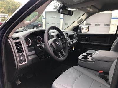 2019 Ram 1500 Quad Cab 4x4,  Pickup #W9067 - photo 7