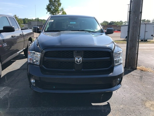 2019 Ram 1500 Quad Cab 4x4,  Pickup #W9068 - photo 3