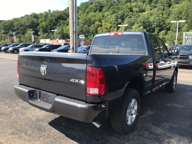2019 Ram 1500 Quad Cab 4x4,  Pickup #W9068 - photo 2