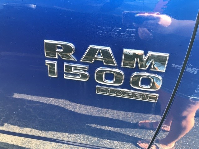 2019 Ram 1500 Quad Cab 4x4,  Pickup #W9072 - photo 4