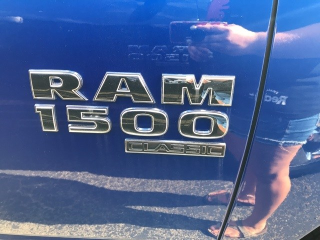 2019 Ram 1500 Quad Cab 4x4,  Pickup #W9072 - photo 5