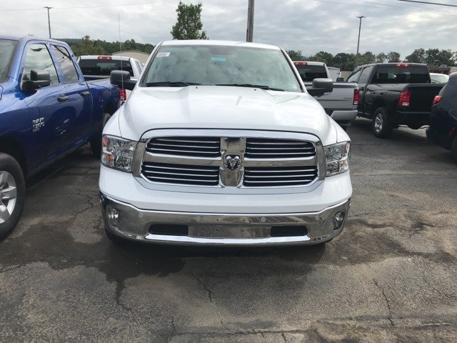 2019 Ram 1500 Crew Cab 4x4,  Pickup #W9077 - photo 4