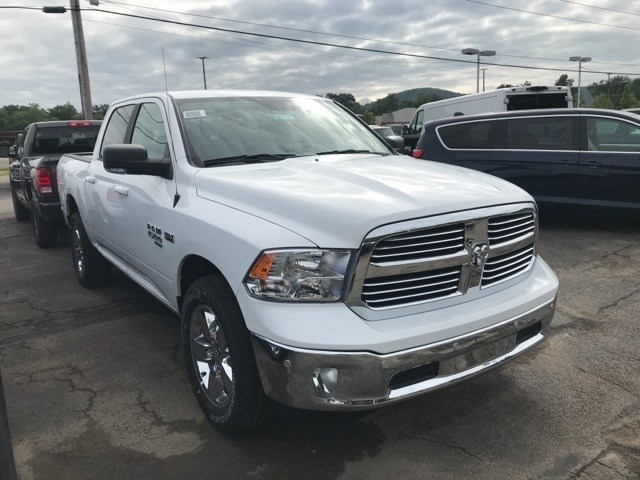 2019 Ram 1500 Crew Cab 4x4,  Pickup #W9077 - photo 1