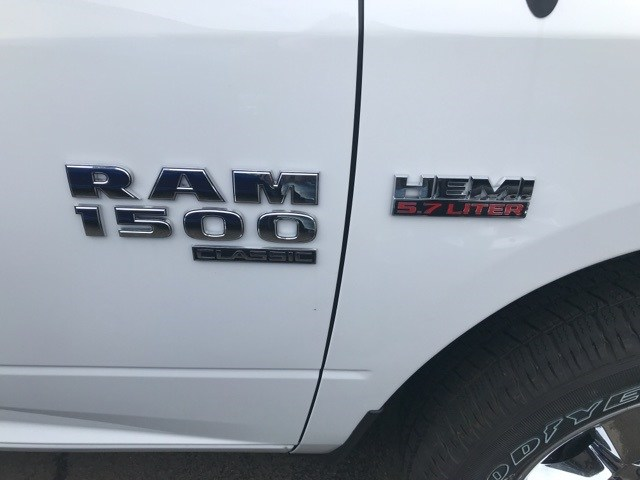 2019 Ram 1500 Crew Cab 4x4,  Pickup #W9077 - photo 3