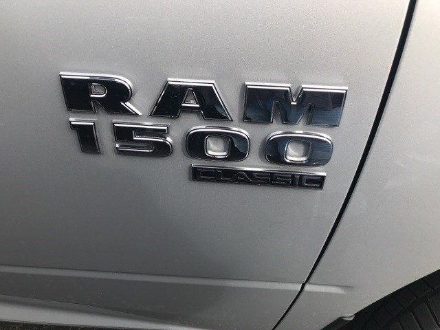 2019 Ram 1500 Quad Cab 4x4,  Pickup #W9078 - photo 4