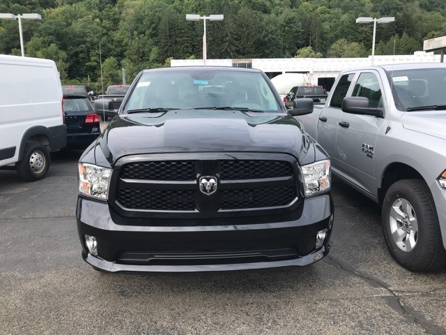2019 Ram 1500 Quad Cab 4x4,  Pickup #W9079 - photo 3