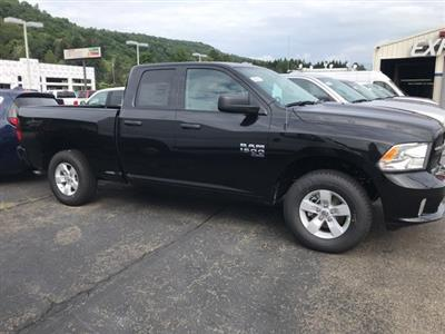 2019 Ram 1500 Quad Cab 4x4,  Pickup #W9079 - photo 4
