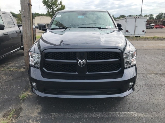 2019 Ram 1500 Quad Cab 4x4,  Pickup #W9080 - photo 4