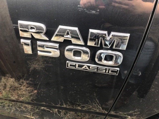 2019 Ram 1500 Quad Cab 4x4,  Pickup #W9080 - photo 5