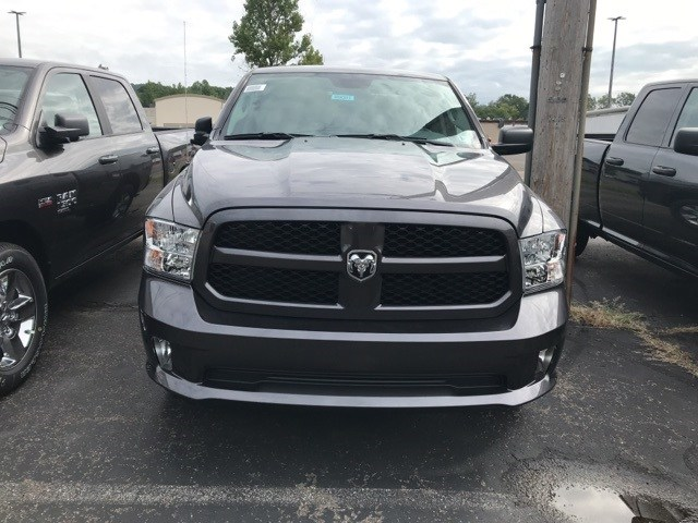 2019 Ram 1500 Quad Cab 4x4,  Pickup #W9081 - photo 3