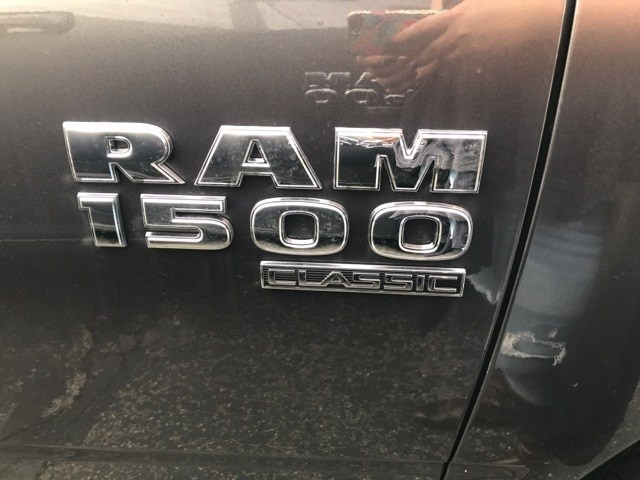 2019 Ram 1500 Quad Cab 4x4,  Pickup #W9081 - photo 5