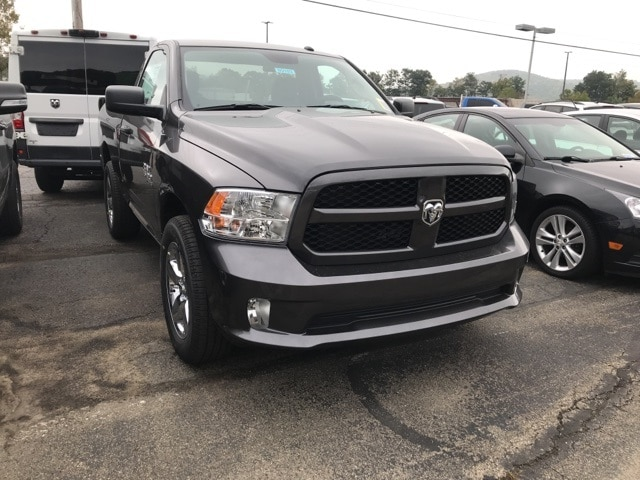 2019 Ram 1500 Regular Cab 4x4,  Pickup #W9103 - photo 1