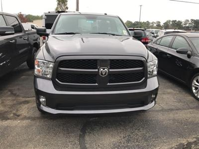 2019 Ram 1500 Regular Cab 4x4,  Pickup #W9103 - photo 3