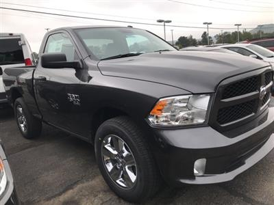 2019 Ram 1500 Regular Cab 4x4,  Pickup #W9103 - photo 4