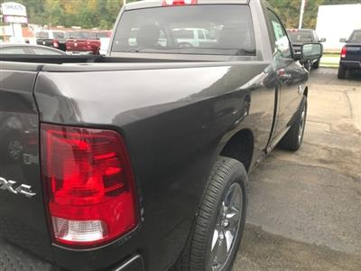 2019 Ram 1500 Regular Cab 4x4,  Pickup #W9103 - photo 2