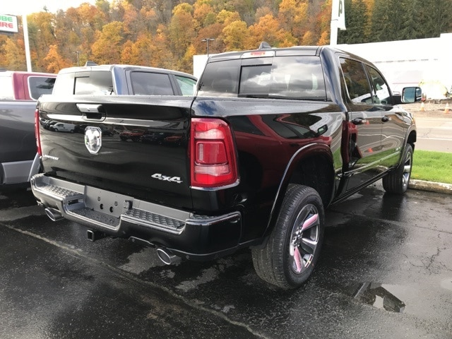 2019 Ram 1500 Crew Cab 4x4,  Pickup #W9118 - photo 2
