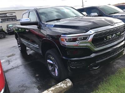 2019 Ram 1500 Crew Cab 4x4,  Pickup #W9118 - photo 4