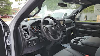 2021 Ram 5500 Regular Cab DRW 4x4,  Cab Chassis #MG699151 - photo 8