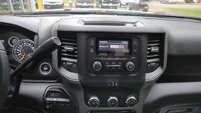 2021 Ram 5500 Regular Cab DRW 4x4,  Cab Chassis #MG699210 - photo 10