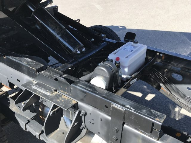 2017 Ram 5500 Regular Cab DRW 4x4, Dump Body #7T297 - photo 13