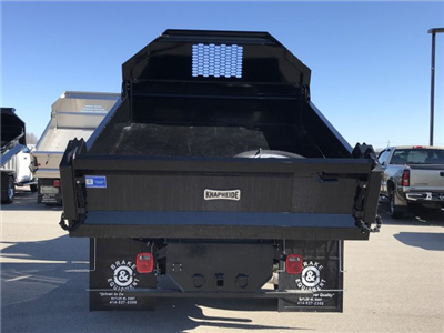 2017 Ram 5500 Regular Cab DRW 4x4, Dump Body #7T297 - photo 10