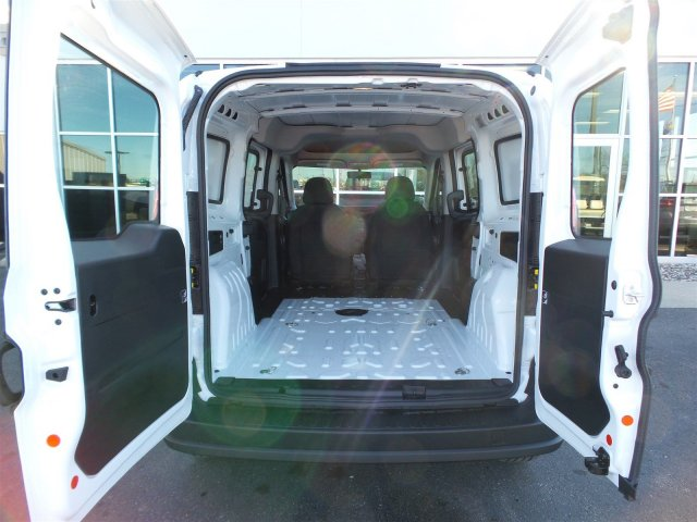 2017 ProMaster City,  Empty Cargo Van #7T79 - photo 2