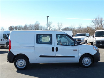 2017 ProMaster City Cargo Van #7T79 - photo 10